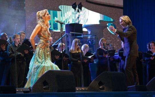 Musikgenrer med buds: Gospel