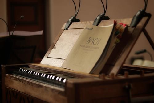 Musik till begravning