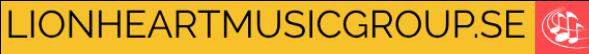 Lionheartmusicgroup.se